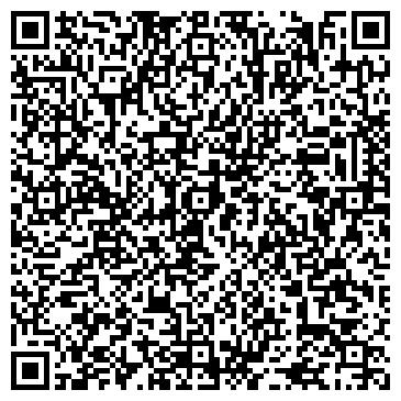 QR-код с контактной информацией организации ПРОФКОМ БОЛЬШЕУСТЬИКИНСКОГО РУФПС