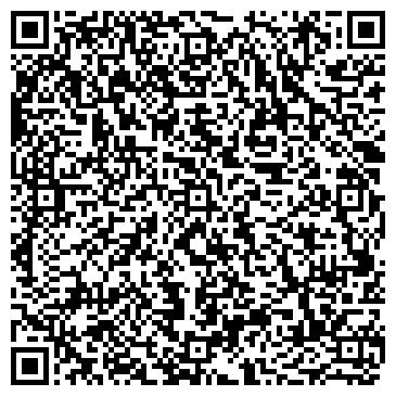 QR-код с контактной информацией организации ИМ. 50-ЛЕТИЯ БАССР СПК