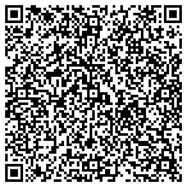 QR-код с контактной информацией организации ЦИЛЬНИНСКИЙ РАЙОН ВЕРХНЕТИМЕРСЯНСКОЕ СПК
