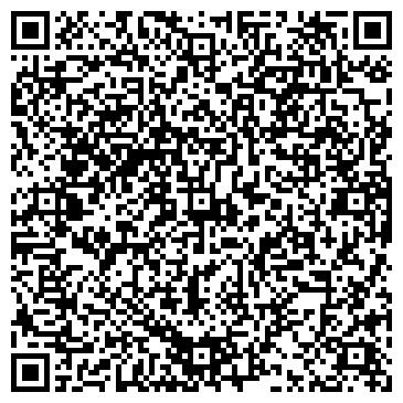 QR-код с контактной информацией организации ЦИЛЬНИНСКИЙ РАЙОН БОЛЬШЕНАГАТКИНСКИЙ СПК