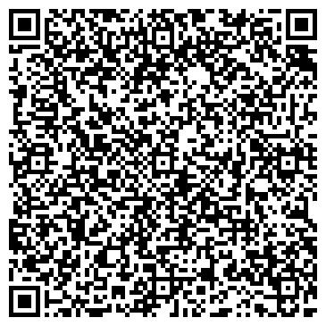 QR-код с контактной информацией организации ЦИЛЬНИНСКАЯ РАЙОННАЯ БИБЛИОТЕКА