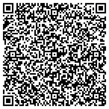 QR-код с контактной информацией организации ЦИЛЬНИНСКИЙ РАЙОН РУССКОЦИЛЬНИНСКИЙ СПК