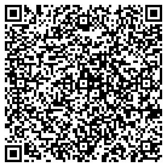 QR-код с контактной информацией организации АГРОТЕХ-БОР, ООО