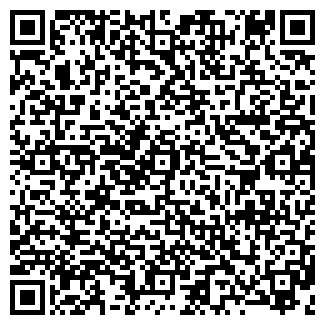 QR-код с контактной информацией организации ООО КИП-СЕРВИС