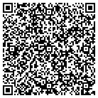 QR-код с контактной информацией организации ИНСТРЭЛ ООО БОРСКИЙ ФИЛИАЛ