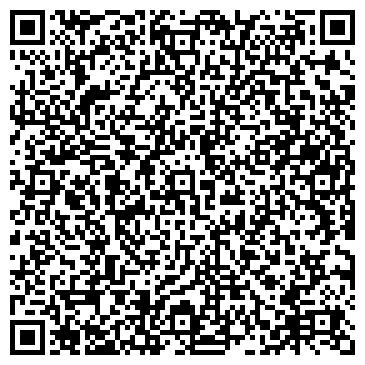 QR-код с контактной информацией организации АКМОЛИНСКАЯ ОБЛАСТНАЯ ТОРГОВО-ПРОМЫШЛЕННАЯ ПАЛАТА