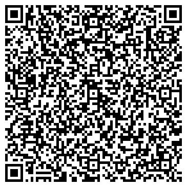 QR-код с контактной информацией организации АДВОКАТСКАЯ КОНТОРА БОРСКОГО РАЙОНА