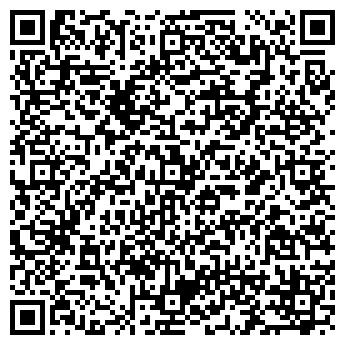 QR-код с контактной информацией организации ЗЕМЛЯ И ПРАВО, ООО