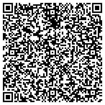 QR-код с контактной информацией организации КОНСУЛЬТАЦИОННЫЙ ЦЕНТР - 03, ООО