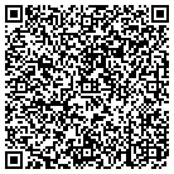 QR-код с контактной информацией организации ДЕТСКИЙ САД № 2356