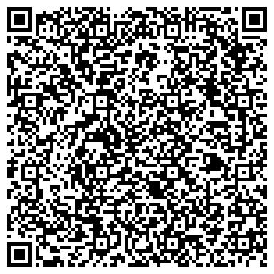 QR-код с контактной информацией организации Администрация муниципального района Борский