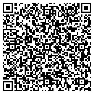 QR-код с контактной информацией организации ПОДГОРНОЕ ОПС