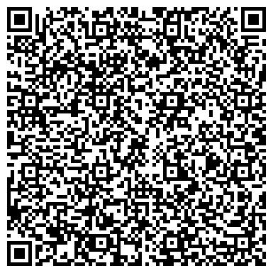 QR-код с контактной информацией организации БОРСКОГО РАЙОНА ПОДРАЗДЕЛЕНИЕ СУДЕБНЫХ ПРИСТАВОВ