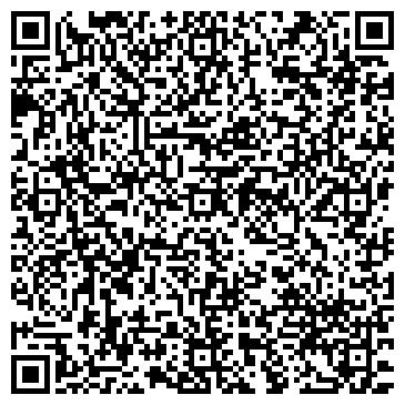 QR-код с контактной информацией организации БОРСКОГО РАЙОНА ПРОКУРАТУРА