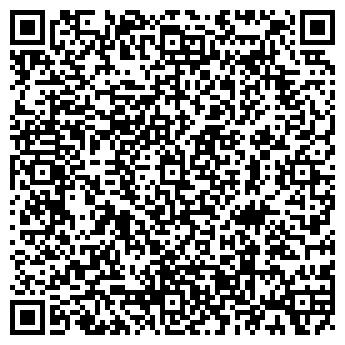 QR-код с контактной информацией организации ИМ. КЛАРЫ ЦЕТКИН ОПС