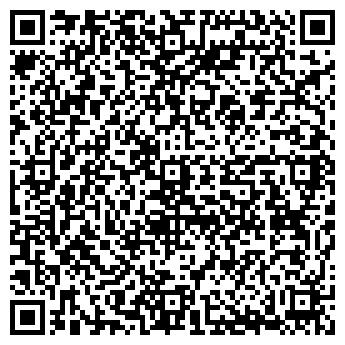 QR-код с контактной информацией организации БАНК КАСПИЙСКИЙ АО КОКШЕТАУСКИЙ ФИЛИАЛ