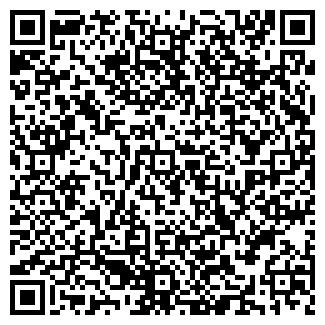QR-код с контактной информацией организации БОРСКОЕ-1 ОПС