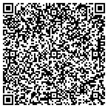"""QR-код с контактной информацией организации ИП Музыкальная студия """"УДАЧНЫЙ ЗВУК"""""""