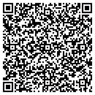 QR-код с контактной информацией организации ЗАПЛАВНОЕ ОПС