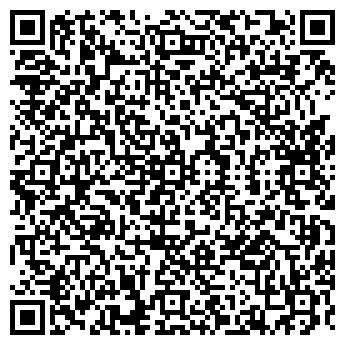 QR-код с контактной информацией организации КОНОВАЛОВКА ОПС