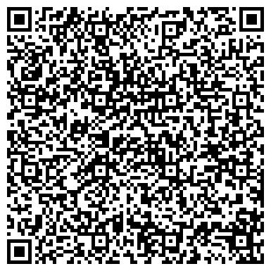 QR-код с контактной информацией организации Бугульминский противотуберкулезный диспансер