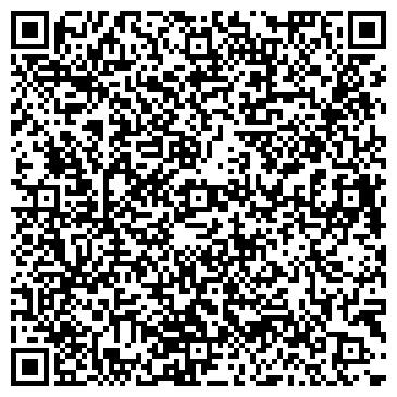 QR-код с контактной информацией организации ОРЕАНА БУГУРУСЛАНСКАЯ ШВЕЙНАЯ ФАБРИКА