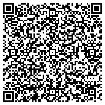 QR-код с контактной информацией организации КУРТАЖ, ИЧП