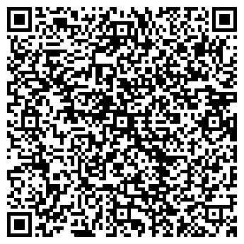 QR-код с контактной информацией организации ВАЛЮТ-ТРАНЗИТ БАНК ОАО КОКШЕТАУСКИЙ ФИЛИАЛ
