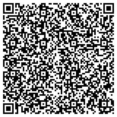 QR-код с контактной информацией организации № 21 БУГУРУСЛАНСКАЯ ЦЕНТРАЛЬНАЯ РАЙОННАЯ АПТЕКА