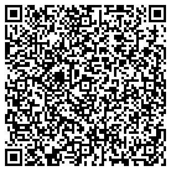 QR-код с контактной информацией организации БУГУРУСЛАНСКОЕ УПП ВОС