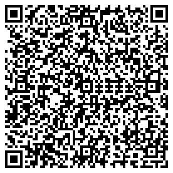 QR-код с контактной информацией организации АНТАРЮК А.В., ИП