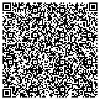 QR-код с контактной информацией организации БУЗДЯКСКАЯ ЦЕНТРАЛЬНАЯ РАЙОННАЯ БОЛЬНИЦА МИНЗДРАВА БАШКИРСКОЙ АССР