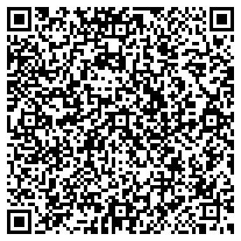 QR-код с контактной информацией организации БУЗУЛУКСКИЙ ЗАВОД ЖБИ
