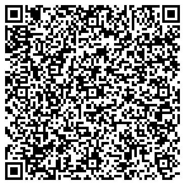 QR-код с контактной информацией организации ПРОИЗВОДСТВЕННО-ТОРГОВЫЙ КОМПЛЕКС, ООО
