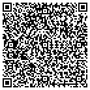 QR-код с контактной информацией организации БУЗУЛУКСКОЕ СМУ