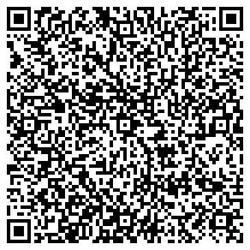 QR-код с контактной информацией организации БУЗУЛУКСКАЯ ПЕРЧАТОЧНАЯ ФАБРИКА, ОАО