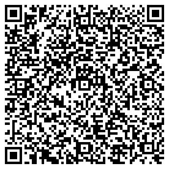 """QR-код с контактной информацией организации ПАО """"Татфондбанк"""""""