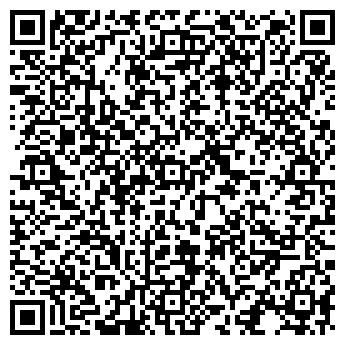 QR-код с контактной информацией организации МУЗЕЙ Г. СПАССКА-КУЙБЫШЕВА