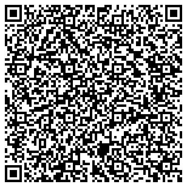QR-код с контактной информацией организации ИЛИШЕВСКИЙ ЭЛЕВАТОР МУП
