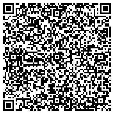 QR-код с контактной информацией организации ВЕРХНЕЯРКЕЕВСКАЯ АВТОСТАНЦИЯ