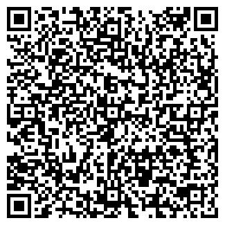 QR-код с контактной информацией организации ТИПОГРАФИЯ