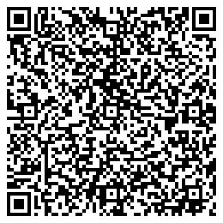 QR-код с контактной информацией организации ОПС МАЙДАН