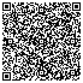 QR-код с контактной информацией организации ПРИВОЛЖСКИЙ ЛЕСХОЗ