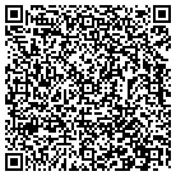 QR-код с контактной информацией организации ОПС ОКТЯБРЬСКИЙ