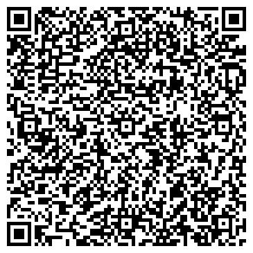 QR-код с контактной информацией организации КАНАШСКАЯ СРЕДНЯЯ ОБЩЕОБРАЗОВАТЕЛЬНАЯ ШКОЛА