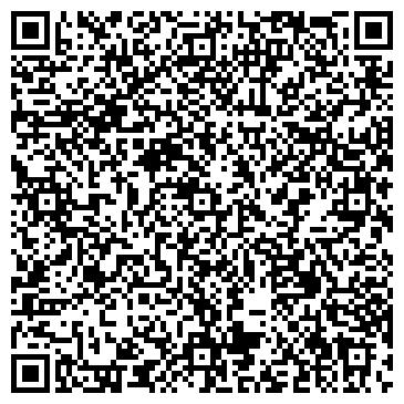 QR-код с контактной информацией организации КОРГУЗИНСКАЯ СРЕДНЯЯ ОБЩЕОБРАЗОВАТЕЛЬНАЯ ШКОЛА