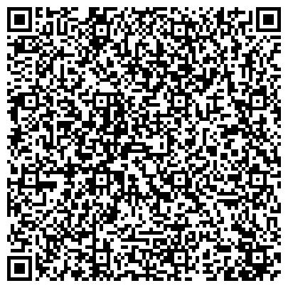 QR-код с контактной информацией организации СРЕДНЯЯ ОБЩЕОБРАЗОВАТЕЛЬНАЯ ШКОЛА С УГЛУБЛЕННЫМ ИЗУЧЕНИЕМ ОТДЕЛЬНЫХ ПРЕДМЕТОВ