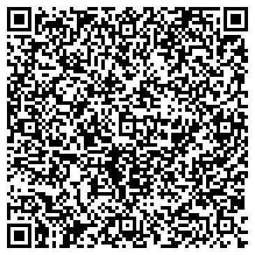 QR-код с контактной информацией организации РОСГОССТРАХ ВЕРХНЕУСЛОНСКИЙ ФИЛИАЛ