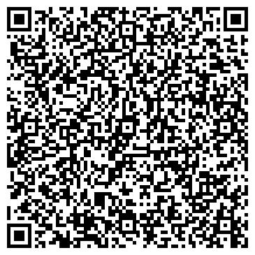 QR-код с контактной информацией организации ЦЕНТР ЗАЩИТЫ ИВАЛИДОВ, МУП