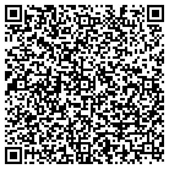 QR-код с контактной информацией организации ВЕТЛУЖСКАЯ ПМК, ЗАО